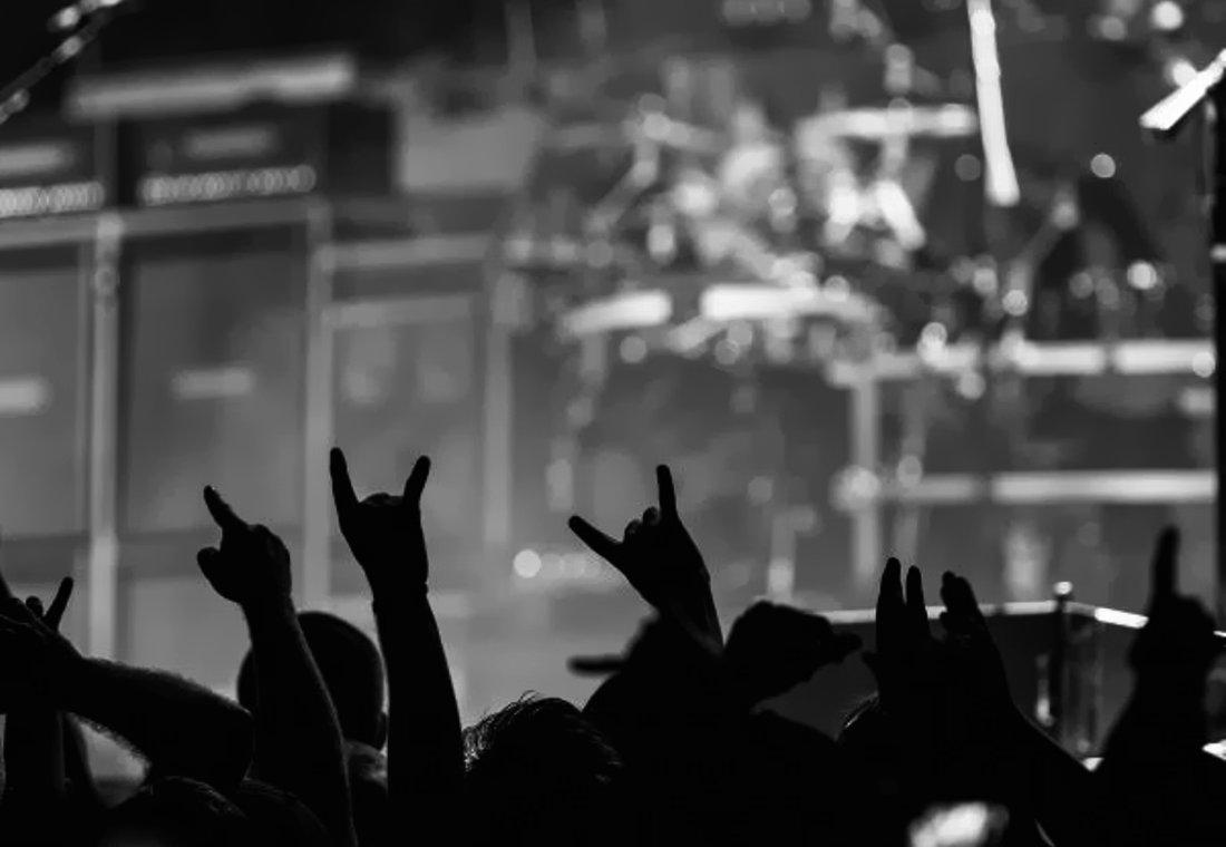 10 Canzoni Rock che danno la Carica