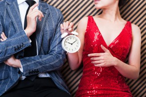 200 Secondi per Sedurla: La Vita è uno Speed-Date