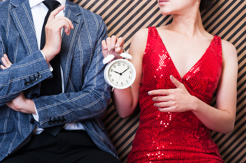 200 Secondi per Sedurla: La Vita è uno Speed-Date