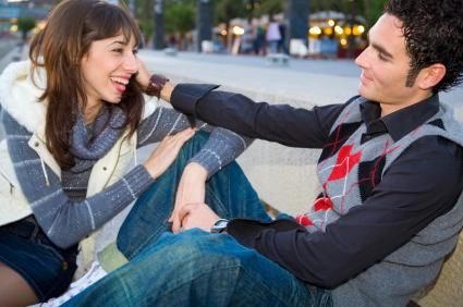 Come e quando toccare una ragazza
