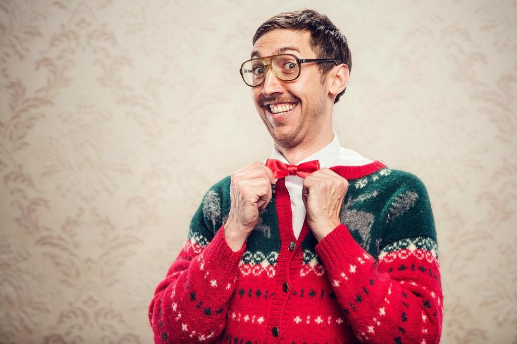 Cosa Indossare a Capodanno (...e a Natale)