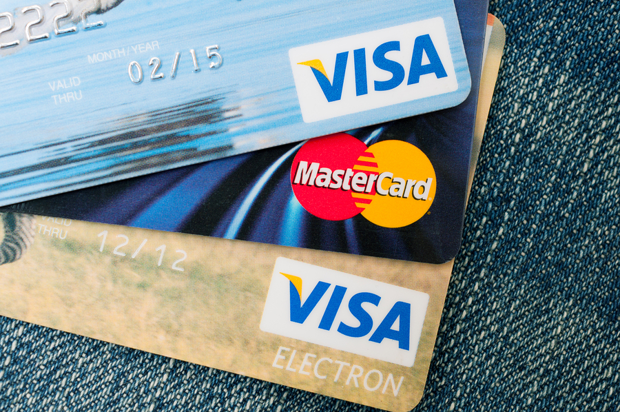 Cos'è una Carta di Credito in 2 parole