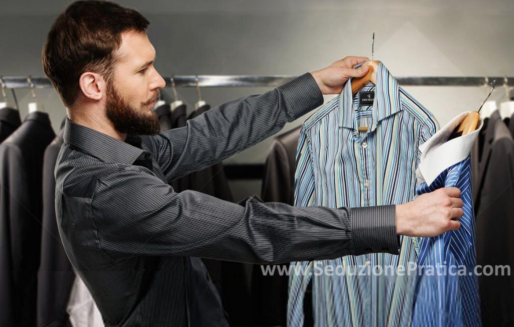 Migliora la vestibilità per essere Affascinante