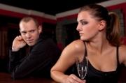 La timidezza di avvicinare una ragazza