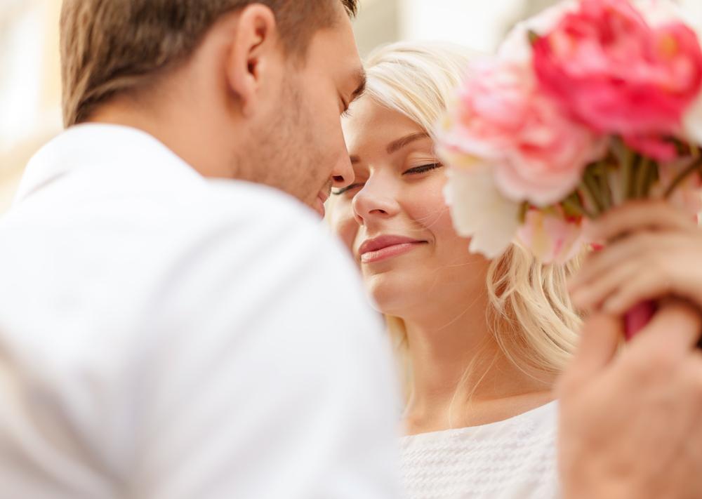 Le Relazioni Serie (ossia: l'amore romantico)