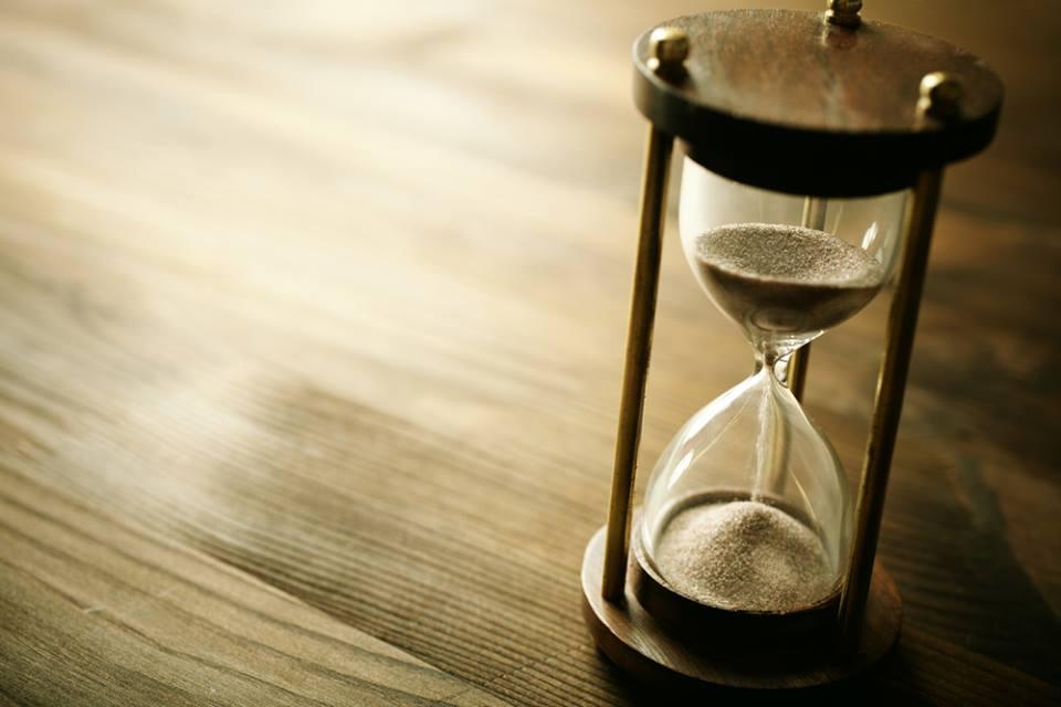 Non ho tempo per...