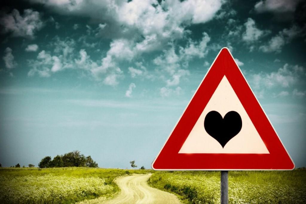 Perché l'Amore fa Paura?
