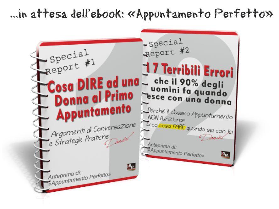Special Report Appuntamento Perfetto