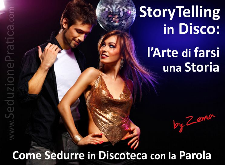 Storytelling in Disco (ebook)