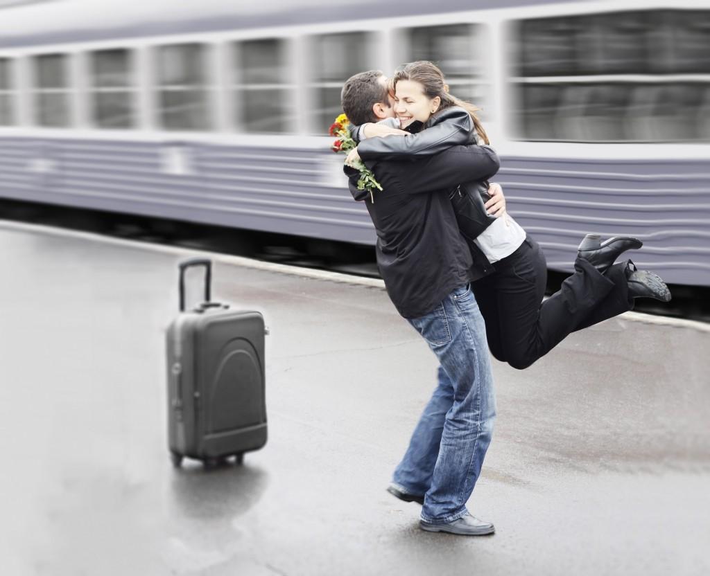 Vivere una storia d'Amore a distanza
